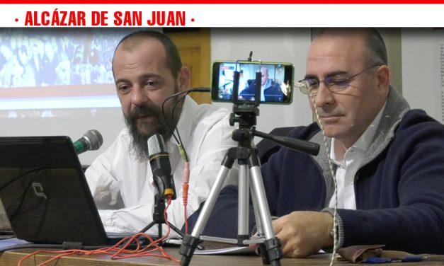 Avances en las últimas investigaciones sobre la figura de Miguel de Cervantes y su idiosincrasia en el III Encuentro Cervantino celebrado en Alcázar de San Juan