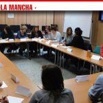 Un total de 120 personas desempleadas preparan su salida al mercado laboral en las seis nuevas Lanzaderas de Empleo de Castilla-La Mancha