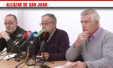 La Asociación Luz de la Mancha, satisfecha con el compromiso del Gobierno regional para finalizar la Residencia Comunitaria