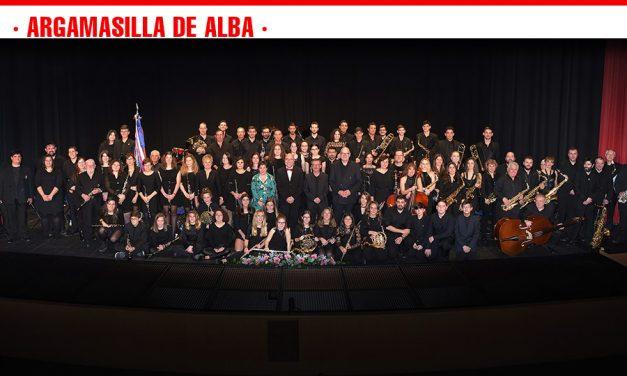 Tres grandes maestros dirigen a la Maestro Martín Díaz en el concierto conmemorativo de su 25 aniversario