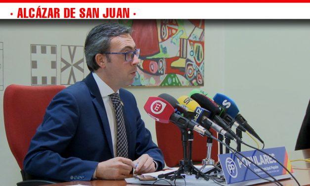 """El Grupo Municipal Popular califica de """"atentado contra la libertad educativa"""" los recortes del Gobierno regional a la Educación concertada"""