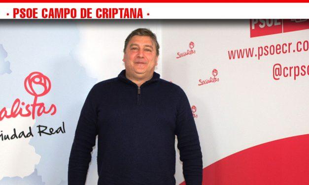 """El PSOE de Campo de Criptana considera que """"el alcalde miente a 400 familias: no reforma el colegio integralmente y endeuda a la localidad para acometer las obras"""""""