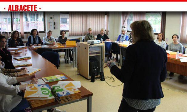 Albacete acoge un taller de la Escuela de Salud y Cuidados de Castilla-La Mancha dirigido a mujeres con cáncer de mama