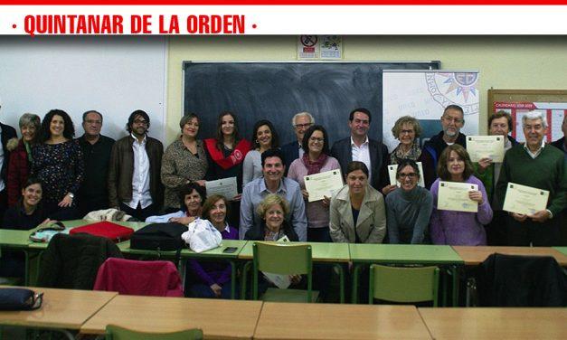 La UNED inaugura el curso en Quintanar de la Orden