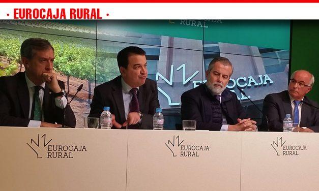 Se presenta oficialmente 'Viñedos de Castilla-La Mancha'