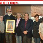 """Conferencia """"Los Ricos Mantos de la Virgen"""" de Mario Lopez-Barrajón"""
