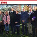 Eurocaja Rural inaugura su tradicional Belén al que visitan más de 100.000 personas cada año
