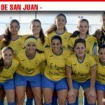 Contundente victoria del Independiente Alcázar por 5-0 ante el Dinamo Guadalajara B