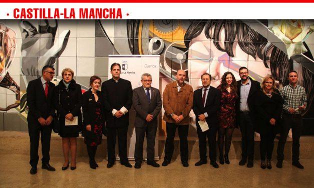 """Ángel Felpeto destaca que se han creado las """"condiciones necesarias"""" para que la Joven Orquesta de Castilla-La Mancha continúe el próximo año"""
