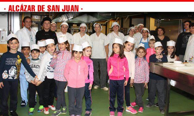 Cerca de 2.000 escolares de Alcázar de San Juan conocerán el funcionamiento del Hospital Mancha Centro durante este curso