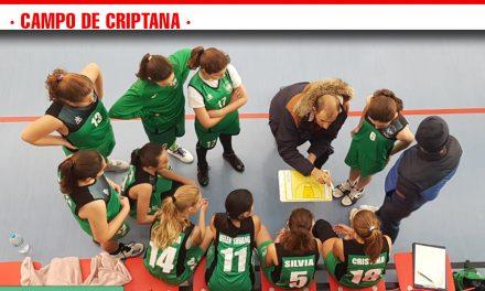 Crónicas Baloncesto Criptana 1-2 de diciembre