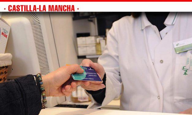 La receta interoperable ha permitido a los castellano-manchegos retirar más de 188.000 recetas en las farmacias de otras autonomías