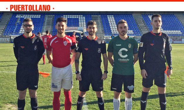 El Fútbol Base Atlético Puertollano recibe a la UD La Fuente, rival directo por la salvación