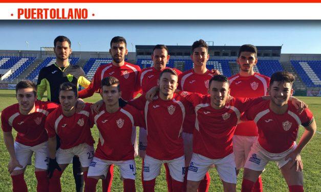 El Atlético Puertollano quiere demostrar que el cambio de dinámica vino para quedarse