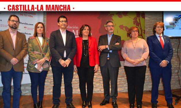 Castilla-La Mancha acude a Fitur con el aval de tres años consecutivos registrando récord en el sector turístico
