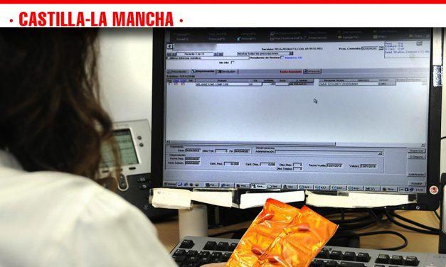 El Gobierno regional completa la implantación del sistema de prescripción electrónica y validación farmacéutica de tratamientos en los hospitales del SESCAM
