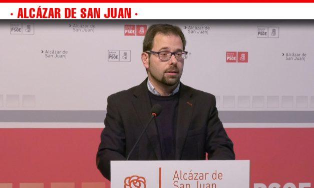 La nueva web de la Agrupación Local Socialista busca implicar a la ciudadanía en la elaboración de su programa electoral
