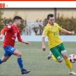 Un mal inicio de segunda parte condenó a un voluntarioso Atlético Tomelloso que encadena su quinta derrota consecutiva