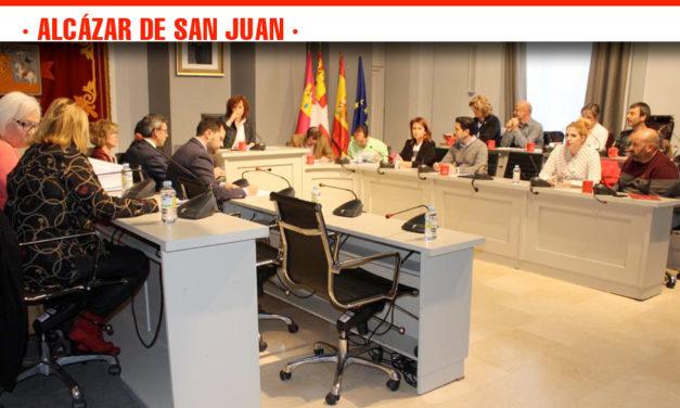 El pleno de Alcázar de San Juan aprueba por unanimidad el Plan Municipal de Igualdad hasta el año 2022