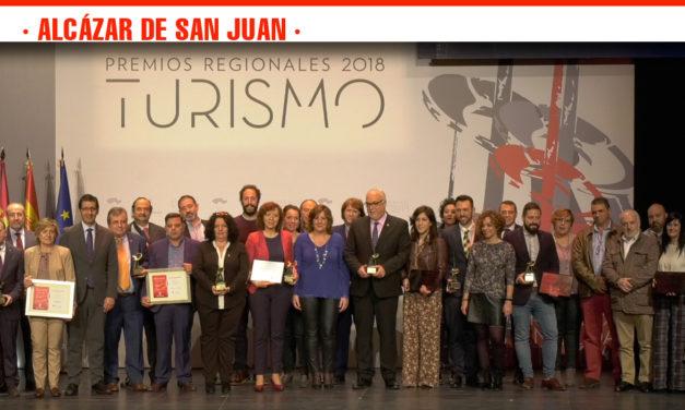 Alcázar de San Juan, Premio Regional de Turismo 2018 a la Mejor Campaña de Promoción