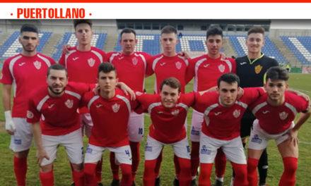 El Fútbol Base Atlético Puertollano visita al líder CD Pedroñeras