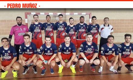 El Deportivo Retamar vence con solvencia al BM Guadalajara por 30 – 24