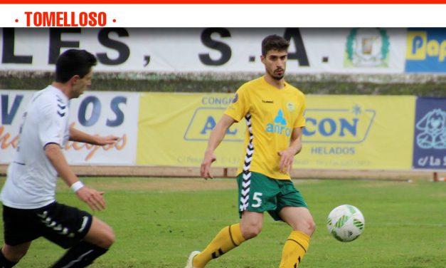 Marc Soldat y Borja Galindo se suman a la disciplina del Atlético Tomelloso mientras que Javi Fernández abandona el club