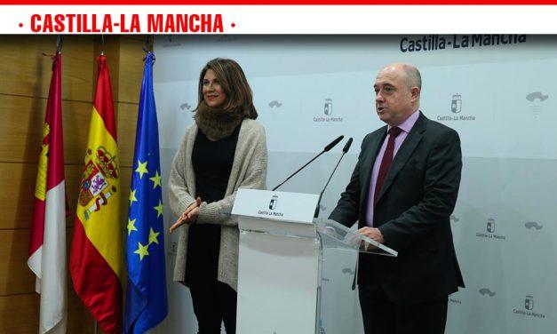 El paro baja un 20,3% en Castilla-La Mancha desde el inicio de la legislatura