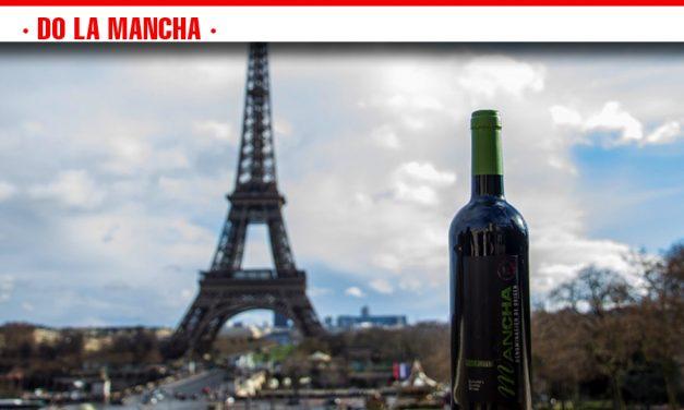 Los vinos DO La Mancha consolidan su imagen en Wine París