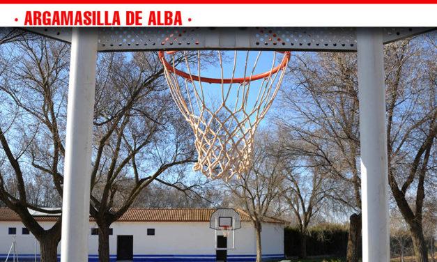 El área de Deporte habilita un espacio para la práctica urbana del baloncesto
