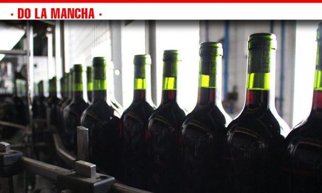 Los primeros datos de comercialización de vino embotellado en 2019 devuelven a la DO La Mancha a la senda del crecimiento