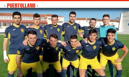 Derrota injusta del Atlético Puertollano en Campillo por 2 – 0
