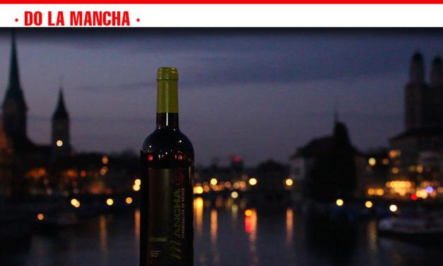 Suiza, segunda parada en la promoción exterior de los vinos DO La Mancha