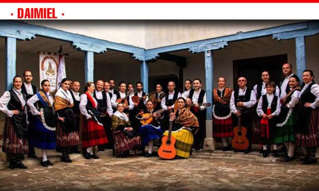 Abierto el plazo para el concurso del cartel anunciador de las Jornadas de Folclore