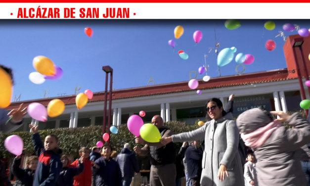 Alcázar de San Juan se suma a la conmemoración del Día Internacional de la Lucha contra el Cáncer Infantil