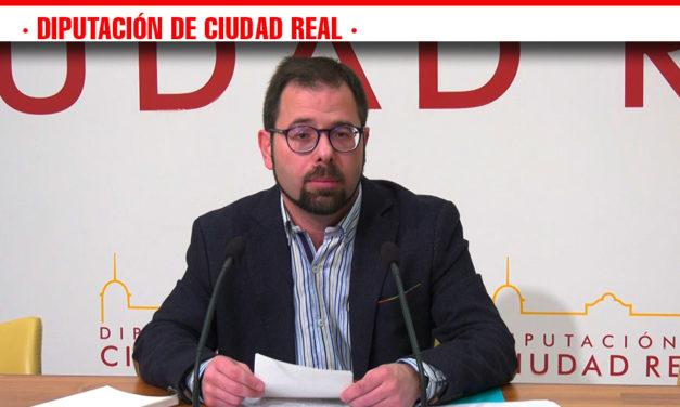 Diputación y Junta pagarán la subida del salario mínimo interprofesional a los trabajadores del plan de empleo, tal y como acordaron en enero