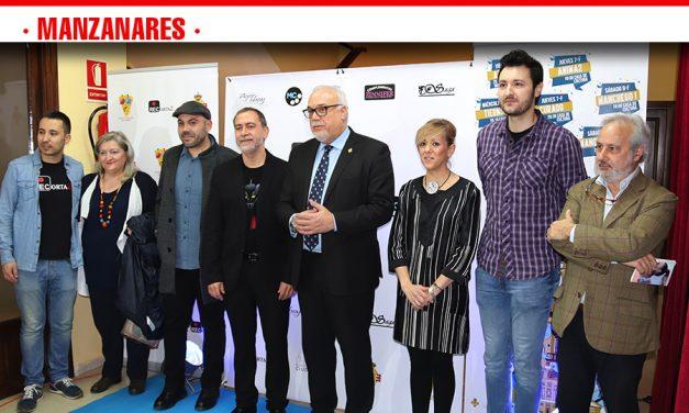 Manzanares inaugura  la 6ª edición de ManzanaREC