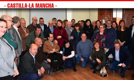 El Gobierno regional financia 26 proyectos de IRPF a Cruz Roja Castilla-La Mancha para apoyar a los colectivos más vulnerables