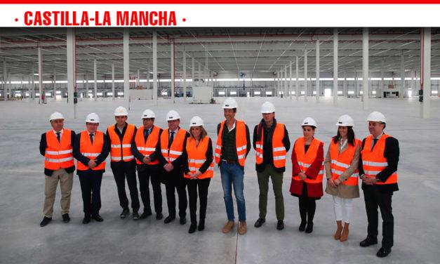 Los estudiantes de medicina de las facultades de Albacete y Ciudad Real podrán desarrollar su periodo formativo clínico en el Hospital Universitario de Toledo