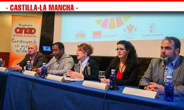 El Gobierno de Castilla-La Mancha recupera la Educación para el Desarrollo en esta legislatura