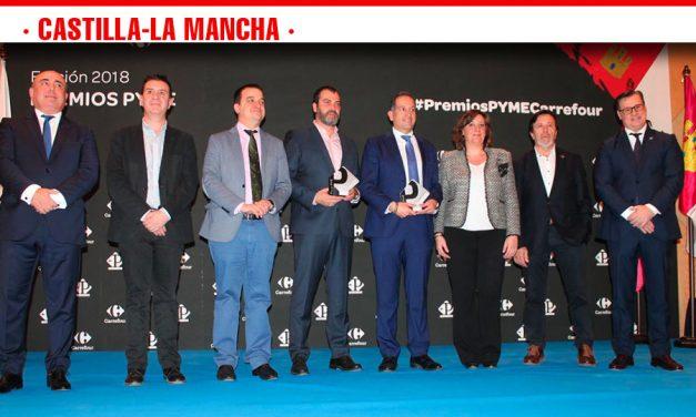 Castilla-La Mancha cerró 2018 como la comunidad autónoma en la que más ha subido la creación de empresas