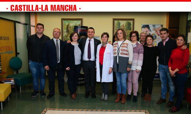 El Queso Manchego es líder en el mercado internacional generando ya el 62 por ciento de todo el queso de las denominaciones de origen en España