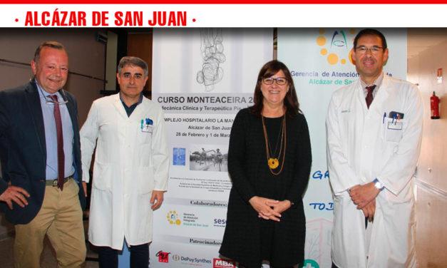 Alta calidad de los servicios de Cirugía Ortopédica y Traumatología de los centros sanitarios públicos de la región