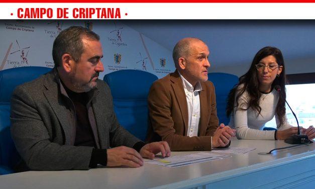 El Ayuntamiento de Campo de Criptana presenta el nuevo Portal de Transparencia que se pondrá en funcionamiento mañana
