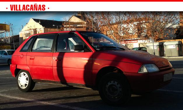 El Ayuntamiento bonifica de oficio a los vehículos con más de 25 años
