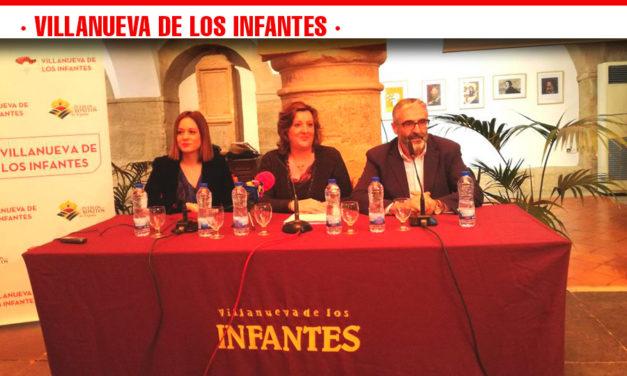 Villanueva de los Infantes tendrá la primera hospedería con inversión pública del Ejecutivo regional que se integrará en la red de Hospederías de Castilla-La Mancha