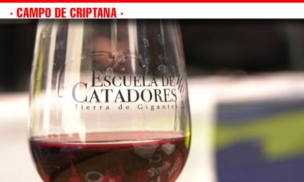 Campo de Criptana presenta en sociedad sus vinos jóvenes 2018