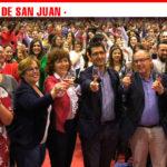 Éxito en la X Edición del Concurso '1000 No Se Equivocan'