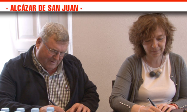 La Asociación de Cazadores 'La Deportiva' destinará la subvención de 10.000 euros del Ayuntamiento alcazareño al arreglo de caminos y veredas