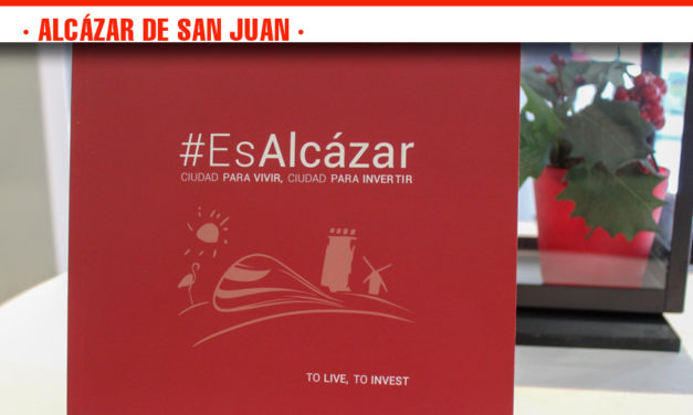 Alcázar de San Juan celebrará un encuentro empresarial sobre la Plataforma Logística Intermodal de Transporte
